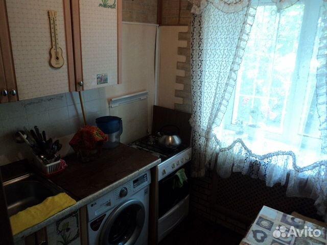 2-к квартира, 40.1 м², 1/3 эт. 89036922168 купить 7