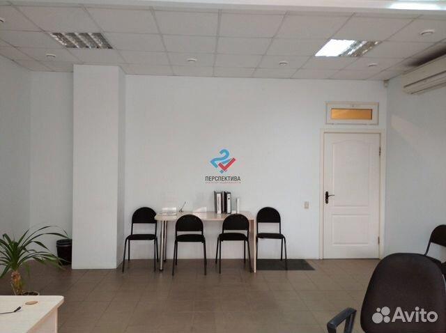 Passera kontoret är 40 kvm Kirova str.