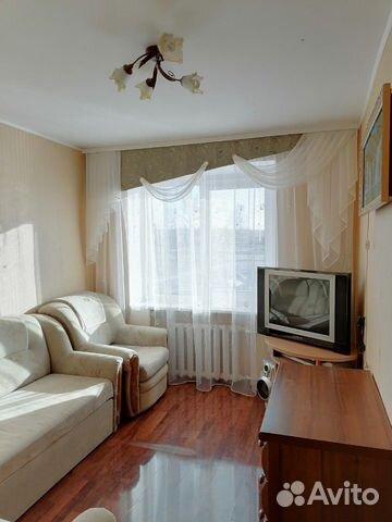 3-к квартира, 66 м², 2/2 эт. 89814521118 купить 3