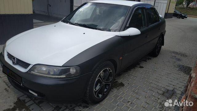 Opel Vectra, 1998 89883122833 купить 2