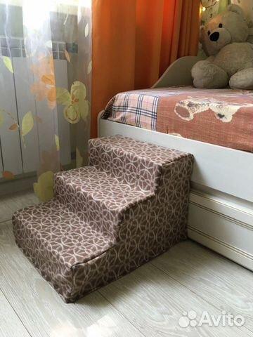 Лесенка для собак 89212512162 купить 1
