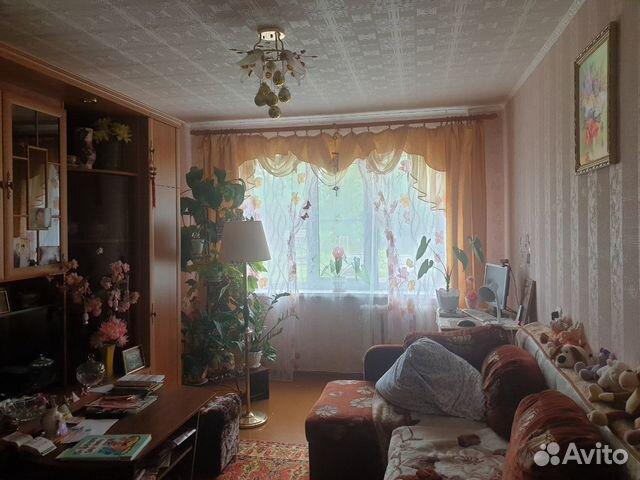2-к квартира, 51 м², 1/5 эт.  купить 2