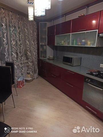 1-к квартира, 51 м², 2/5 эт.