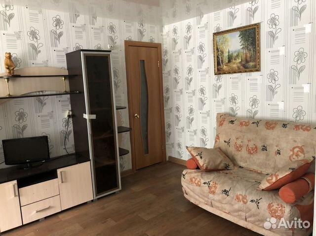 2-room apartment, 44 m2, 2/5 floor. buy 1