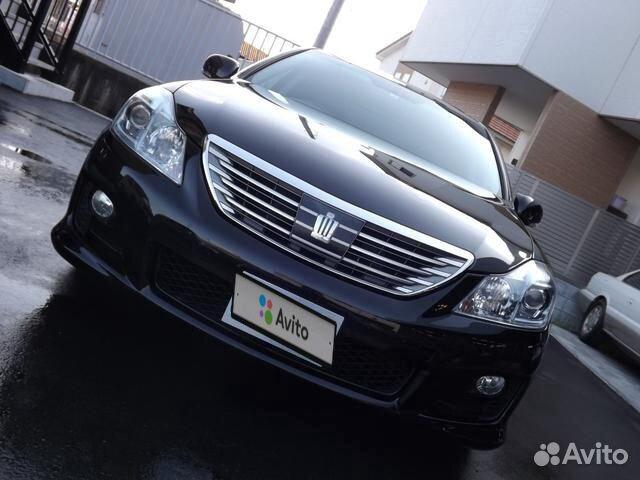 Toyota Crown, 2009 89143200606 купить 6