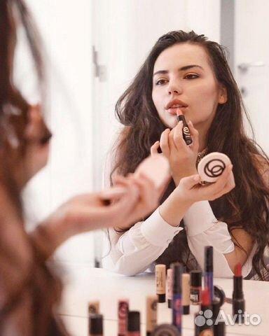 Работа визажист казань как девушке устроится на работу в гибдд