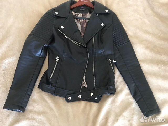 Куртка косуха  89200020251 купить 2