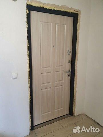 1-к квартира, 46 м², 2/9 эт. купить 3