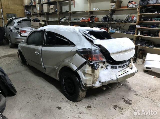 Opel Astra GTC, 2010  89124435777 купить 4