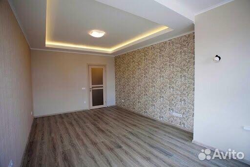 Repair of apartments