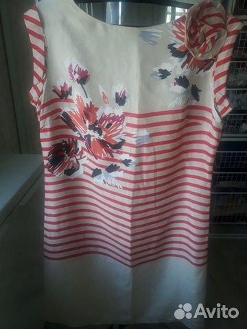 Женское шелковое платье  89059936959 купить 3