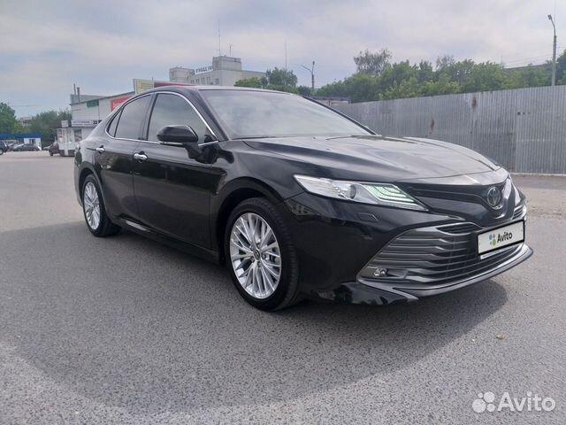 Toyota Camry, 2019 89051437897 купить 2