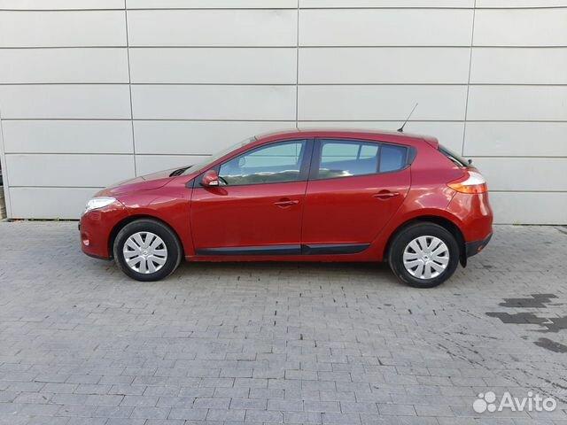 Renault Megane, 2011 köp 8