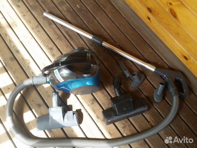 Пылесос бытовой 89657262011 купить 1