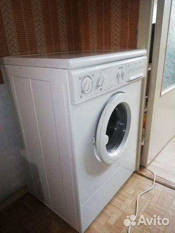 Стиральная машина Indesit 421XW  89944386375 купить 2