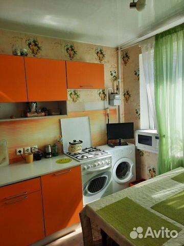 1-к квартира, 35 м², 7/10 эт.  купить 6