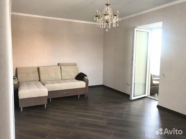 1-к квартира, 45 м², 7/10 эт.  купить 10