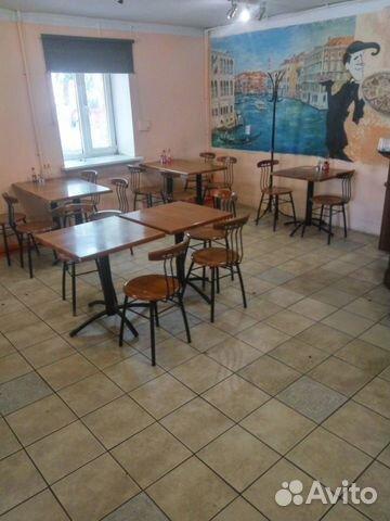 Продам бизнес - кафе