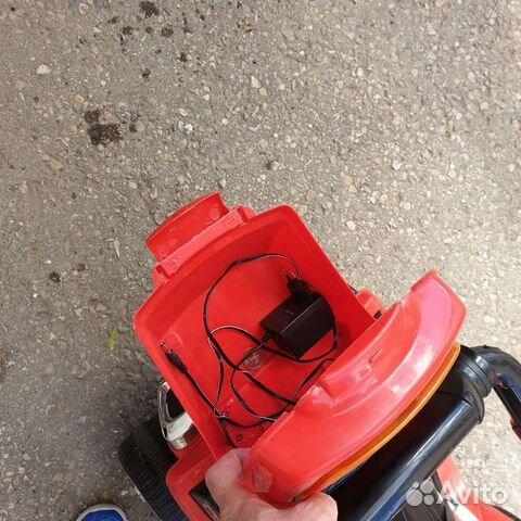 Квадроцикл детский электромобиль аккумуляторный  89178747881 купить 4