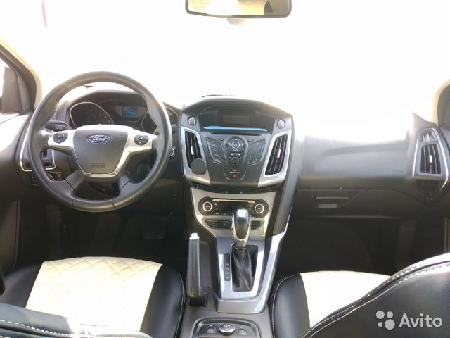 Ford Focus, 2013  89659581289 купить 4
