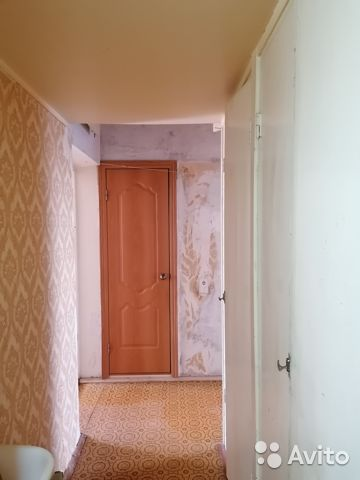 квартира в кирпичном доме Воскресенская 118