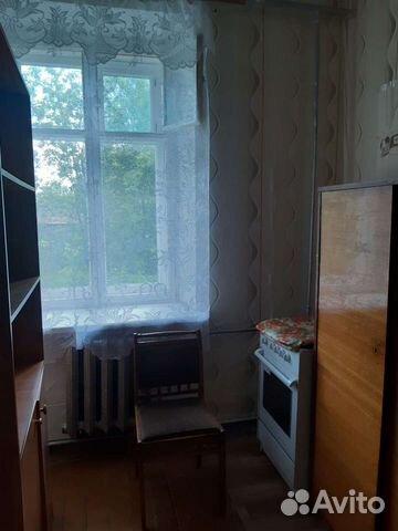 Комната 20 м² в 2-к, 1/1 эт.