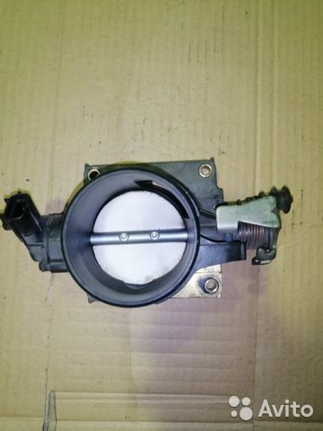Дроссельная заслонка Mazda/Ford. 1.8/2.0/2.3  89649892108 купить 3