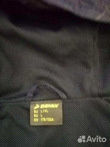 Куртка весна icepeak р.48, ветровка Demix  89069237479 купить 6