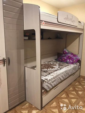 Молодежная мебель «Британия»  89116609551 купить 1