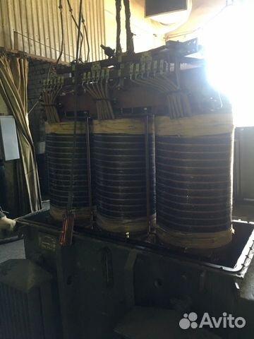 Ремонт масляных, сухих трансформаторов и ктп  89273620256 купить 3
