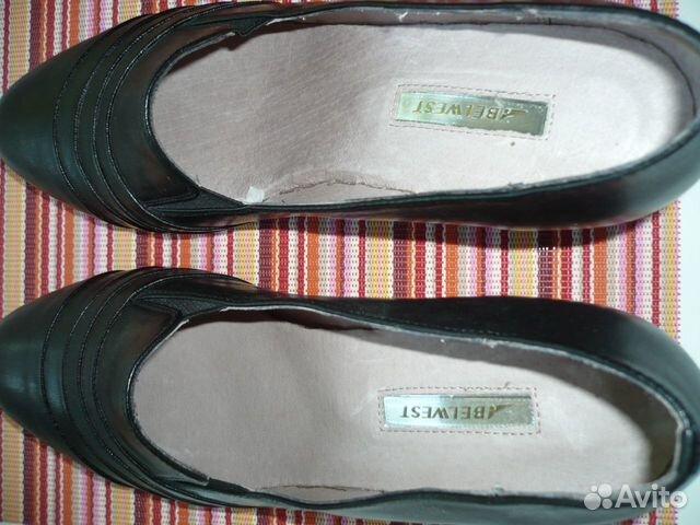 Продаю новые кожаные туфли  89003734313 купить 2