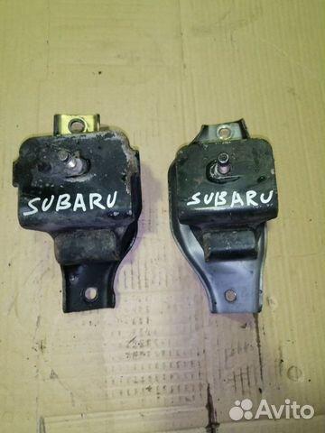 Подушка Двигателя Subaru Impreza, Legacy, Forester  89649892108 купить 1