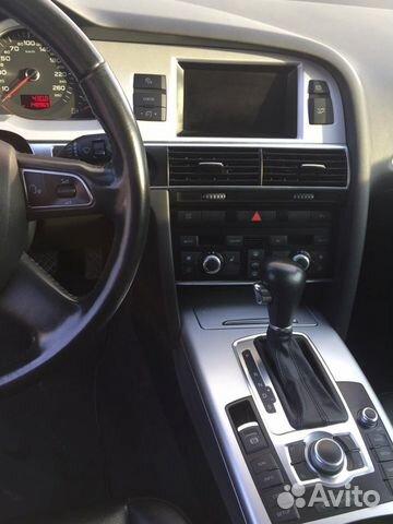 Audi A6, 2010  89637954333 купить 9