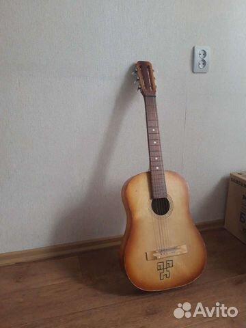 Гитара  89128870440 купить 1