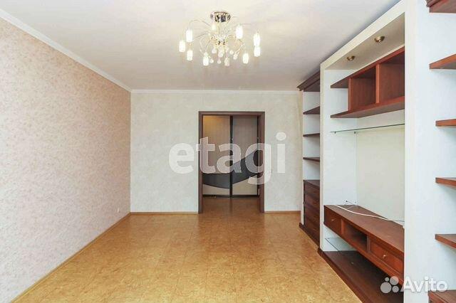 3-к квартира, 85.1 м², 6/11 эт.  89058235918 купить 3