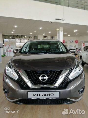 Nissan Murano, 2020  84852585656 купить 2