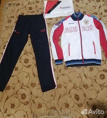 Спортивный костюм  89955522343 купить 2