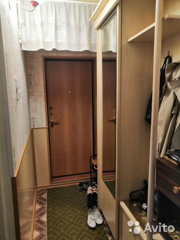 2-Zimmer-Wohnung, 45 m2, 4/5 FL.  89058766233 kaufen 5