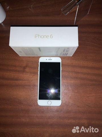 Телефон iPhone 6 32g  купить 7