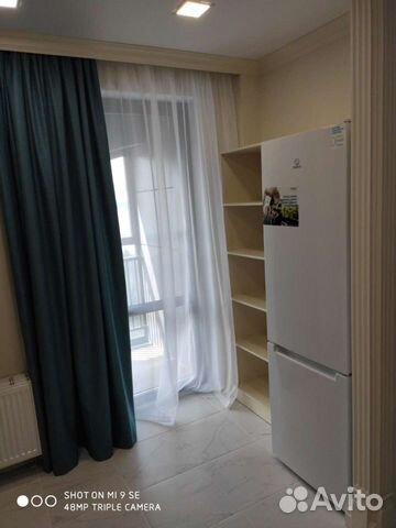 1-к квартира, 38 м², 8/13 эт.  89127463224 купить 4