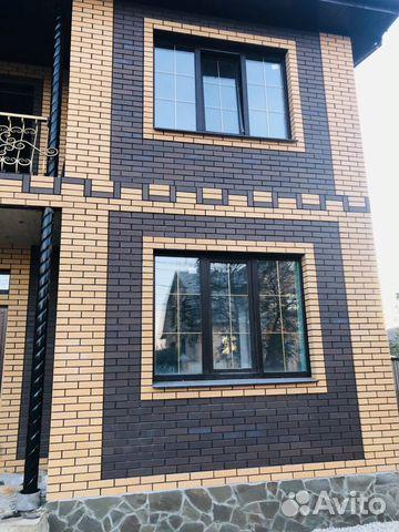 Дом 165 м² на участке 5 сот.  89520189655 купить 3