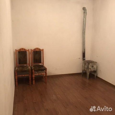 Комната 33 м² в 2-к, 1/1 эт.  89882222800 купить 5