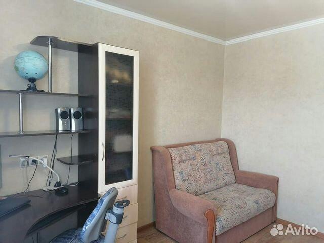 1-room apartment 33 m2, 9/9 FL.  89039954633 buy 7