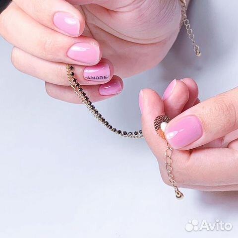 Мастер ногтевого сервиса  89807088431 купить 8