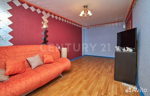 1-к квартира, 35.2 м², 2/5 эт.  89116604427 купить 4