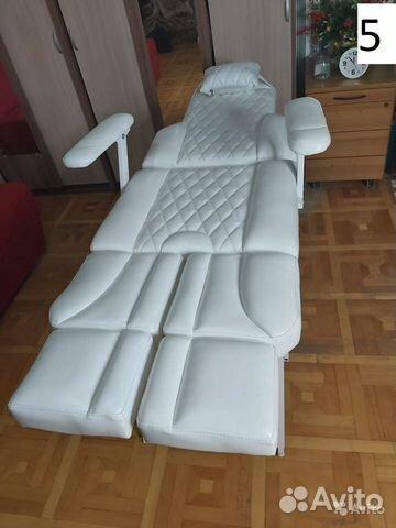 Педикюрное кресло  89655521227 купить 5