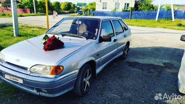 ВАЗ 2114 Samara, 2004  89587232718 купить 4
