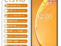 Новые Oukitel C13 pro 2/16gb White гарантия