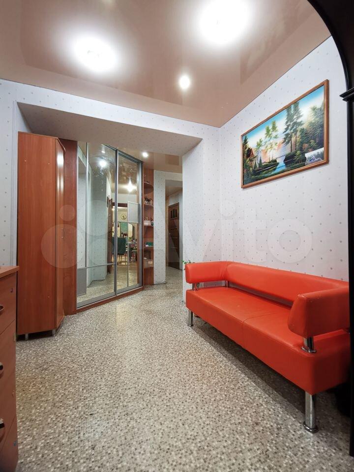3-к квартира, 87 м², 5/9 эт.  89049805425 купить 3