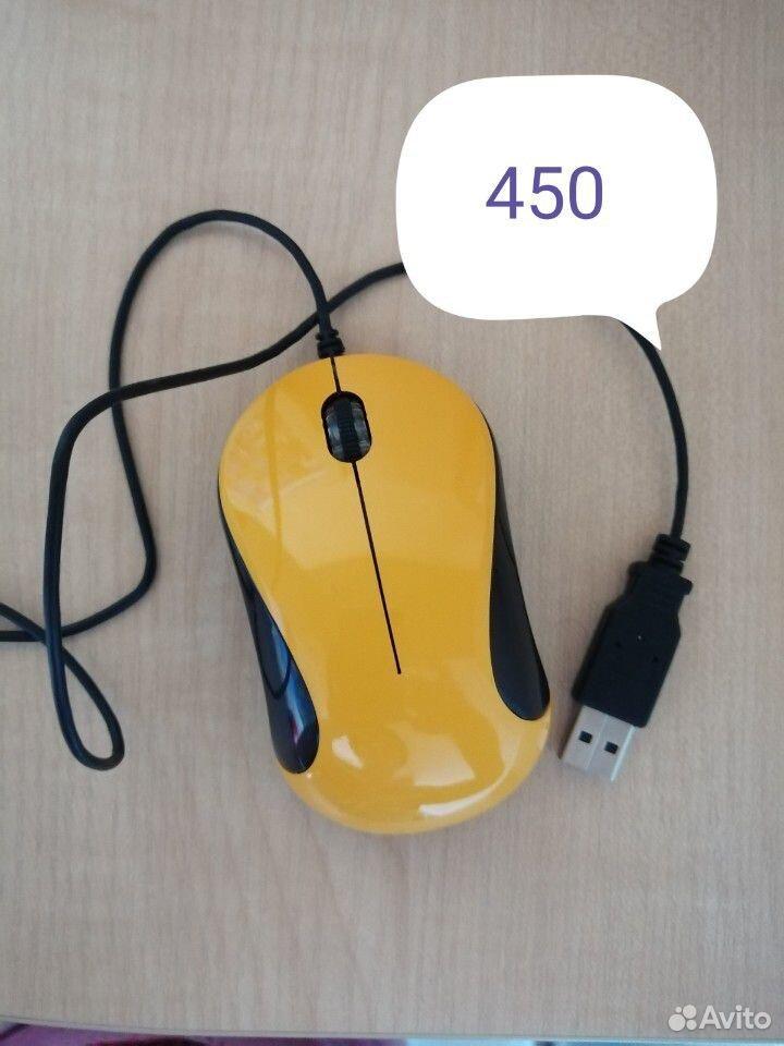 Проводная мышь  89080153618 купить 1